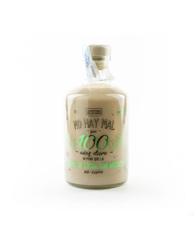 Crema de Licor con Whisky...
