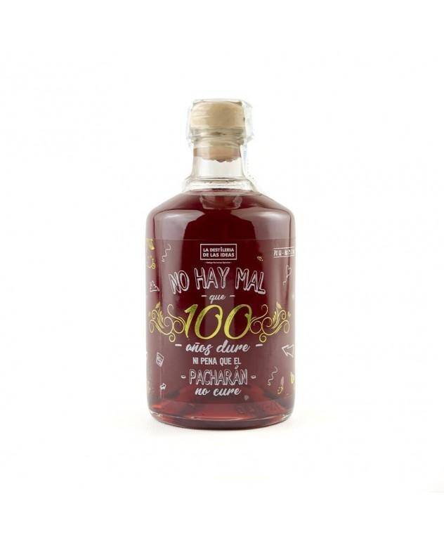 Pacharán 100 Años