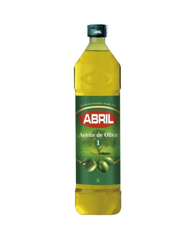 Aceite de Oliva intenso...