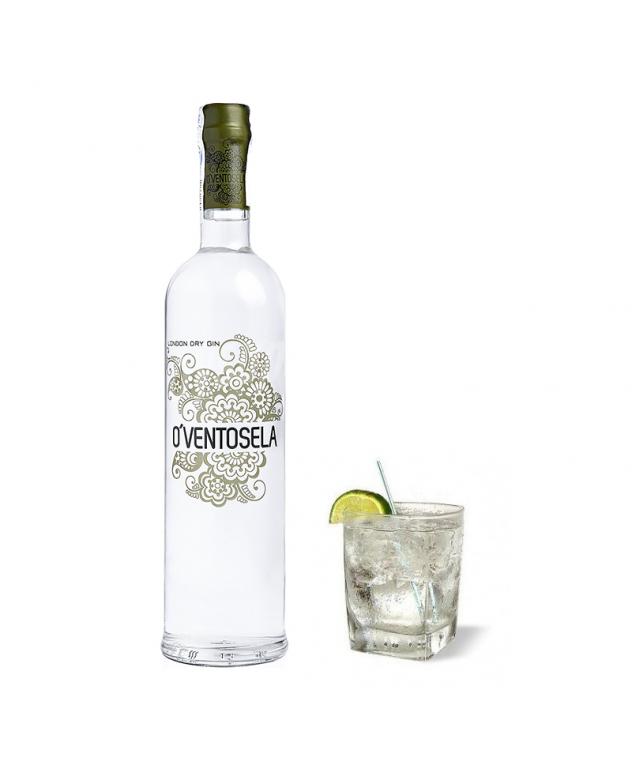 O Ventosela Premium Dry Gin