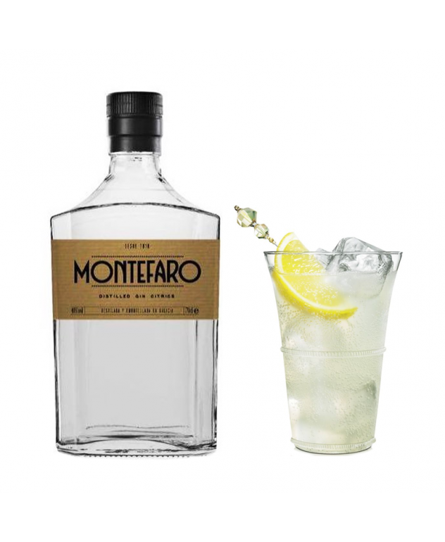Montefaro Gin