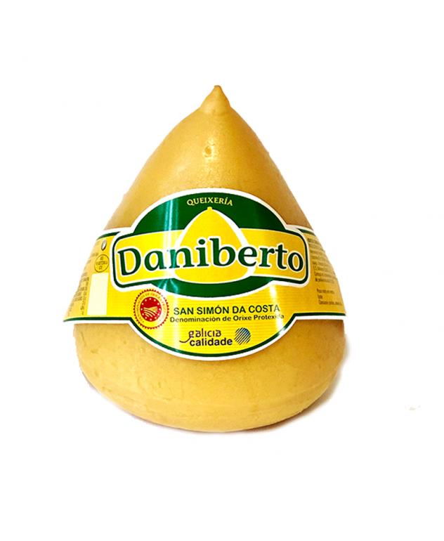 Daniverto (Pieza 500 Gr)