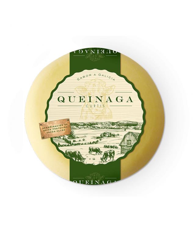 Queinaga (Pieza 800 Gr)