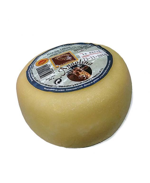 Andolina (Pieza 650 Gr)