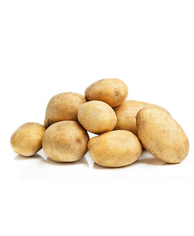 Patata Gallega (Bolsa 5 Kg)