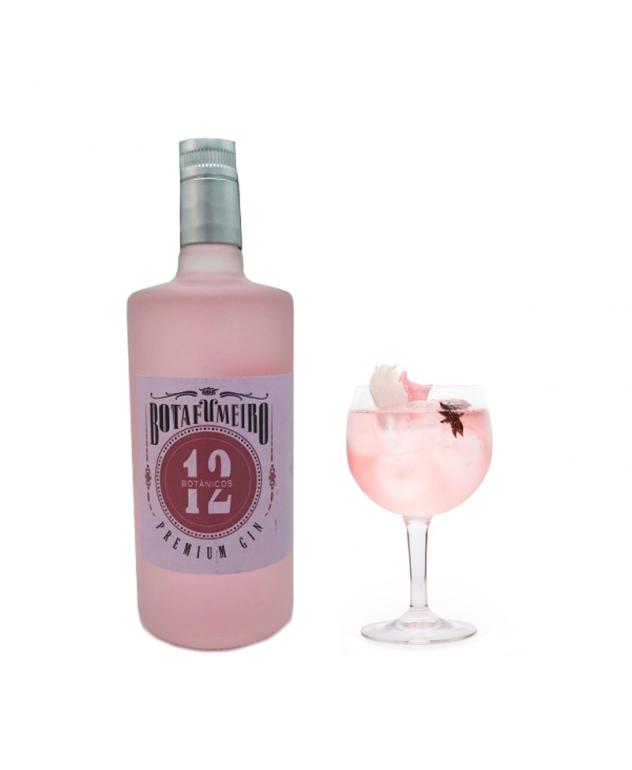 Botafumeiro Rose Gin