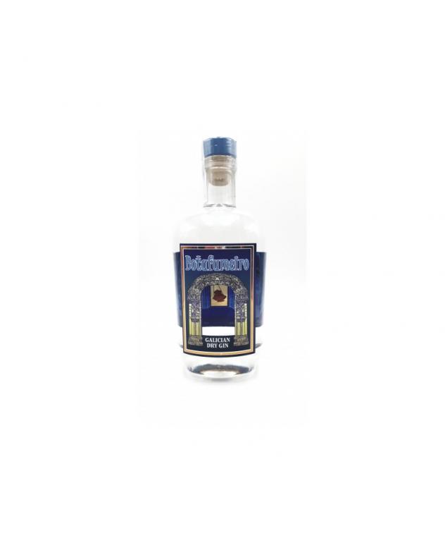 Botafumeiro Premium Gin