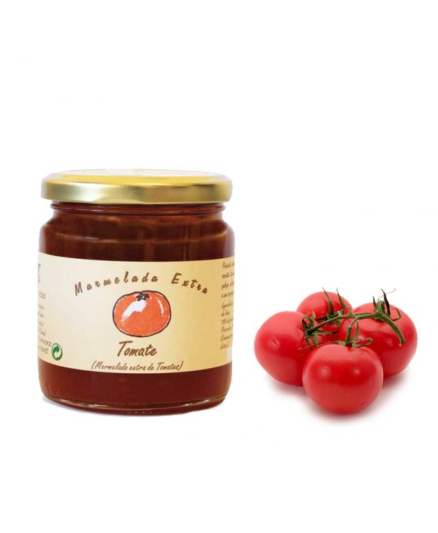 Mermelada de Tomate (220 Gr.)
