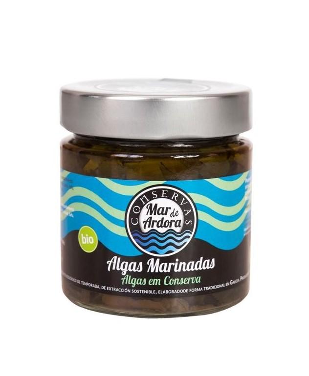 ECO Algas Marinadas Mar de...