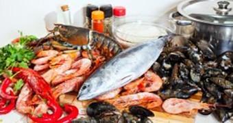 Pescados y Mariscos Gallegos